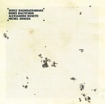 Baghdassarians/Baltschun/Bosetti/Doneda: Str